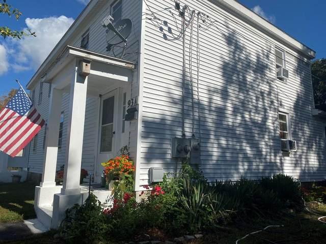 93 White Rock Road, Westerly, RI 02891 (MLS #1295479) :: Alex Parmenidez Group
