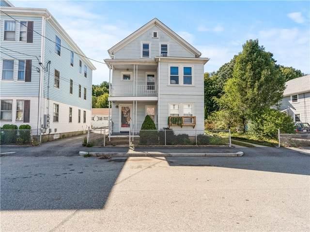58 Bouvier Avenue, Lincoln, RI 02865 (MLS #1295484) :: Nicholas Taylor Real Estate Group