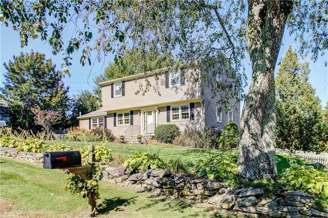 44 Sherman Avenue, Bristol, RI 02809 (MLS #1295506) :: The Martone Group
