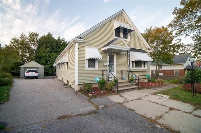 364 Farmington Avenue, Cranston, RI 02920 (MLS #1295516) :: Alex Parmenidez Group