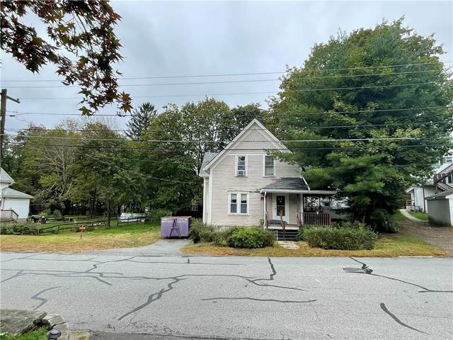 55 Woonsocket Hill Rd Road, North Smithfield, RI 02896 (MLS #1295528) :: The Martone Group