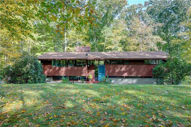 94 Old Quarry Road, Glocester, RI 02857 (MLS #1295548) :: Dave T Team @ RE/MAX Central