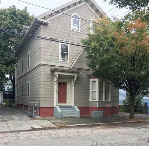 41 Hudson Street, Providence, RI 02909 (MLS #1295549) :: Dave T Team @ RE/MAX Central