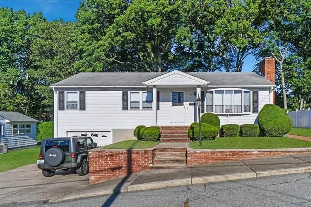 10 Reade Street, North Providence, RI 02904 (MLS #1295556) :: The Martone Group