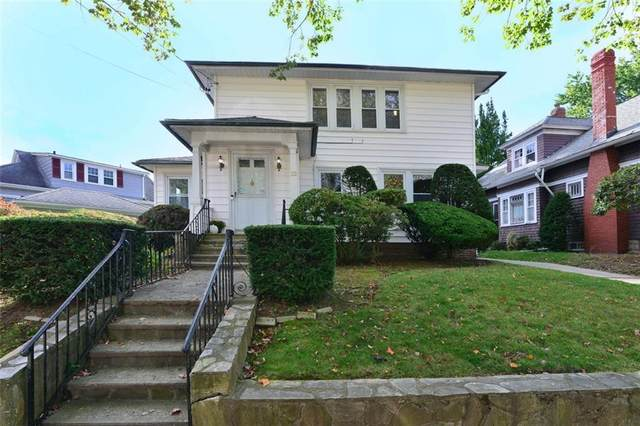 22 Forbes Street, Providence, RI 02908 (MLS #1295575) :: Westcott Properties