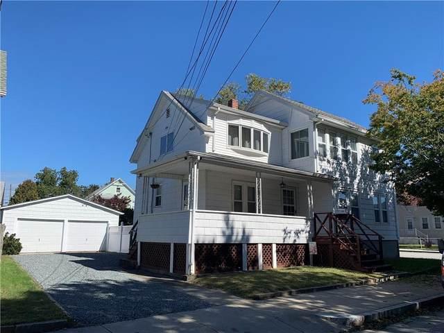 44 Mason Street, Warren, RI 02885 (MLS #1295597) :: Nicholas Taylor Real Estate Group