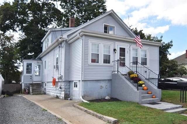 99 Merrill Street, East Providence, RI 02914 (MLS #1295607) :: Dave T Team @ RE/MAX Central