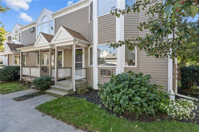 241 Ives Street #1, Providence, RI 02906 (MLS #1295645) :: Dave T Team @ RE/MAX Central