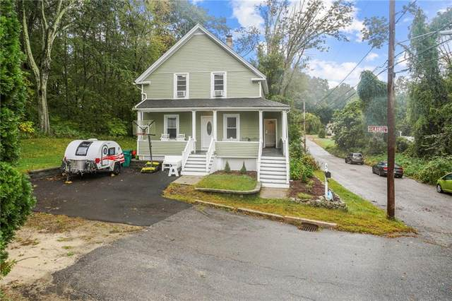5 Laurel Street, Woonsocket, RI 02895 (MLS #1295655) :: Century21 Platinum