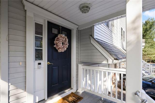 881 Greenwich Avenue #6, Warwick, RI 02886 (MLS #1295709) :: Nicholas Taylor Real Estate Group