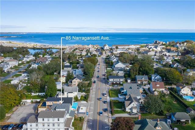85 Narragansett Avenue, Narragansett, RI 02882 (MLS #1295714) :: Nicholas Taylor Real Estate Group
