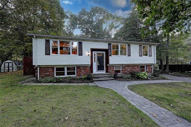 165 Old Jenckes Hill Road, Lincoln, RI 02865 (MLS #1295743) :: Nicholas Taylor Real Estate Group