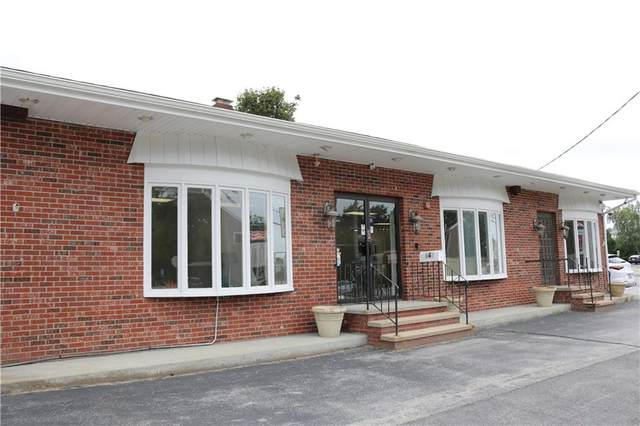 843 Reservoir Avenue, Cranston, RI 02910 (MLS #1295770) :: Dave T Team @ RE/MAX Central