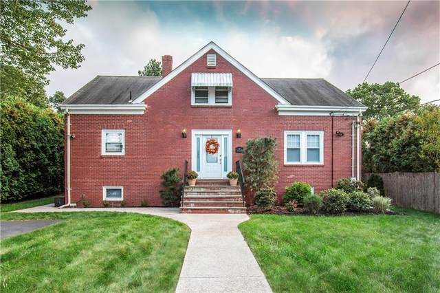 25 Piave Street, North Providence, RI 02904 (MLS #1295798) :: Dave T Team @ RE/MAX Central