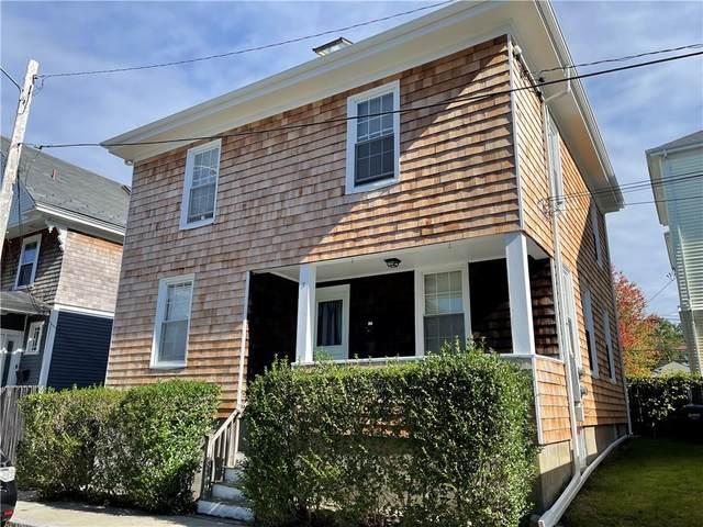 3 Dartmouth Street, Newport, RI 02840 (MLS #1295814) :: Dave T Team @ RE/MAX Central
