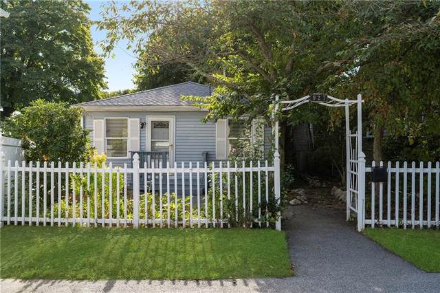 927 West Shore Road, Warwick, RI 02889 (MLS #1295827) :: Dave T Team @ RE/MAX Central