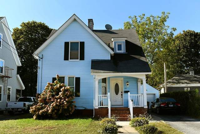 17 Shove Street, Woonsocket, RI 02895 (MLS #1295877) :: Edge Realty RI