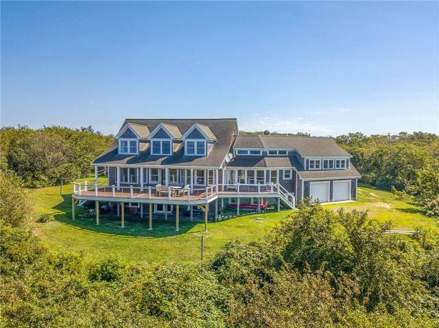 1676 Off Beacon Hill Road, Block Island, RI 02807 (MLS #1295889) :: Nicholas Taylor Real Estate Group