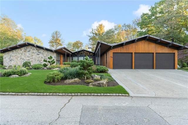 118 E East Hill Drive, Cranston, RI 02920 (MLS #1295891) :: Nicholas Taylor Real Estate Group