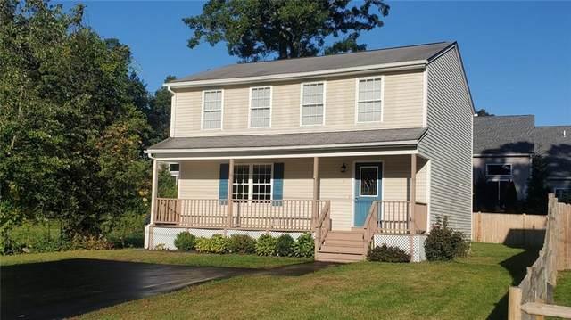 11 Standring Street, Cumberland, RI 02864 (MLS #1295896) :: Century21 Platinum