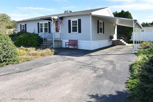 50 Little Pond Road, South Kingstown, RI 02879 (MLS #1295905) :: Dave T Team @ RE/MAX Central
