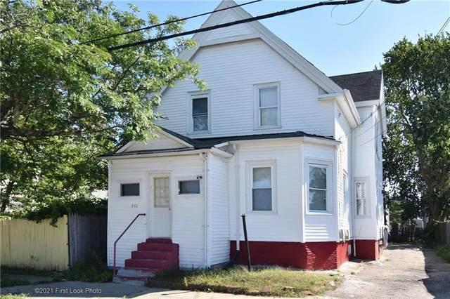 382 Smith Street, Cranston, RI 02905 (MLS #1295916) :: revolv