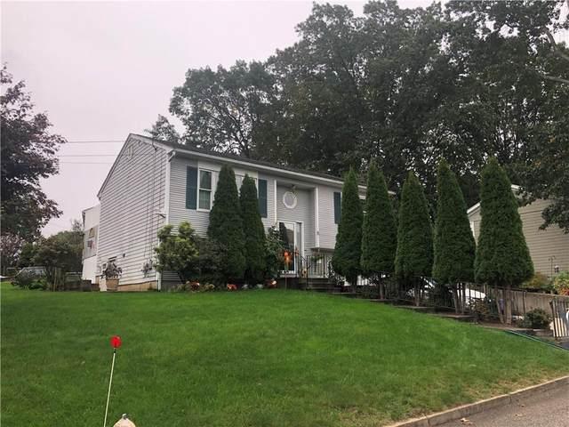 8 Harvest Street, Cranston, RI 02920 (MLS #1295918) :: Alex Parmenidez Group