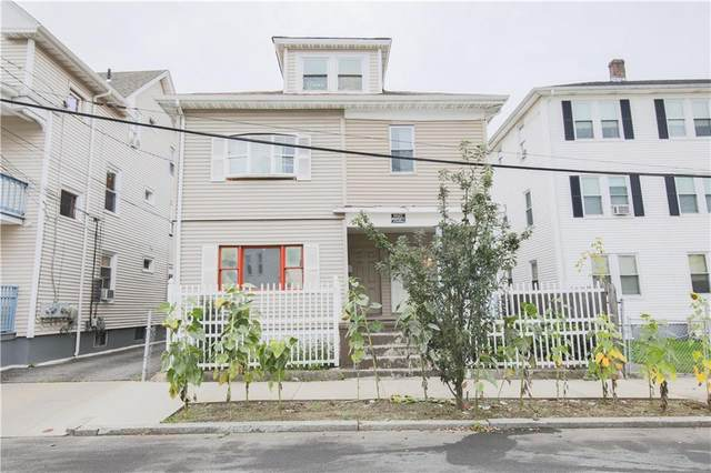 7 Linwood Avenue, Providence, RI 02909 (MLS #1295940) :: Dave T Team @ RE/MAX Central