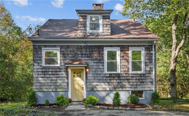 9 Apple Hill Drive, Scituate, RI 02857 (MLS #1295959) :: Barrows Team Realty
