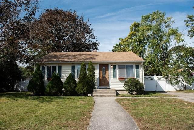 105 Trent Avenue, Warwick, RI 02889 (MLS #1295963) :: Dave T Team @ RE/MAX Central