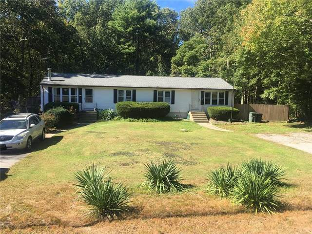 1565 Victory Highway Highway, Coventry, RI 02827 (MLS #1295987) :: Nicholas Taylor Real Estate Group
