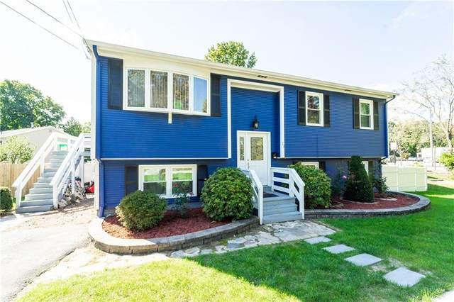 23 Old Spring Road, Cranston, RI 02920 (MLS #1295992) :: Nicholas Taylor Real Estate Group