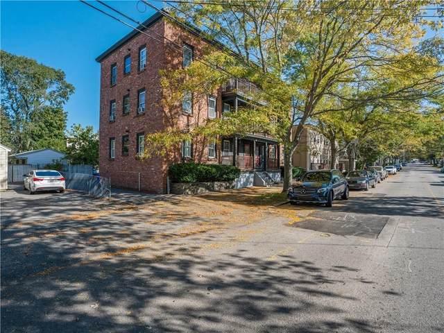 3 Bay View Avenue #4, Bristol, RI 02809 (MLS #1295996) :: The Martone Group