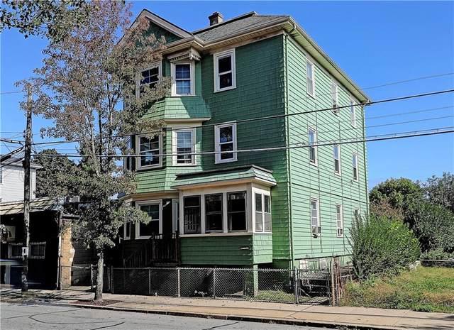 137 Valley Street, Providence, RI 02909 (MLS #1296030) :: revolv