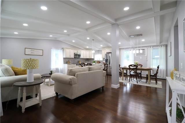 56 Sherman Avenue, Lincoln, RI 02865 (MLS #1296040) :: The Martone Group