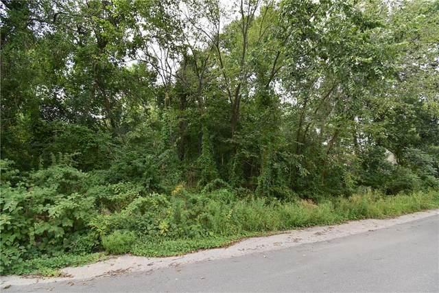 0 Rosemont Avenue, Johnston, RI 02919 (MLS #1296041) :: Dave T Team @ RE/MAX Central