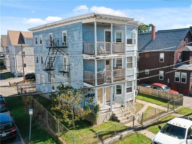 15 Kenyon Avenue, Pawtucket, RI 02861 (MLS #1296066) :: The Martone Group