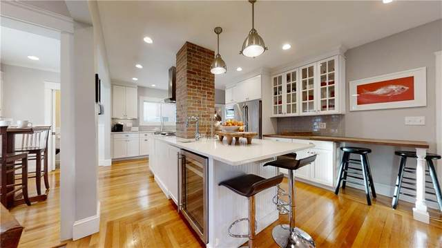 63 Ravenswood Avenue, Providence, RI 02908 (MLS #1296070) :: Dave T Team @ RE/MAX Central