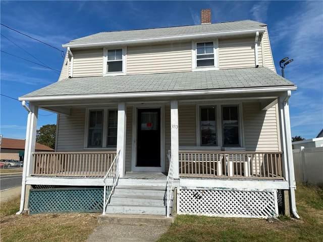 380 Waterman Avenue, East Providence, RI 02914 (MLS #1296079) :: Alex Parmenidez Group