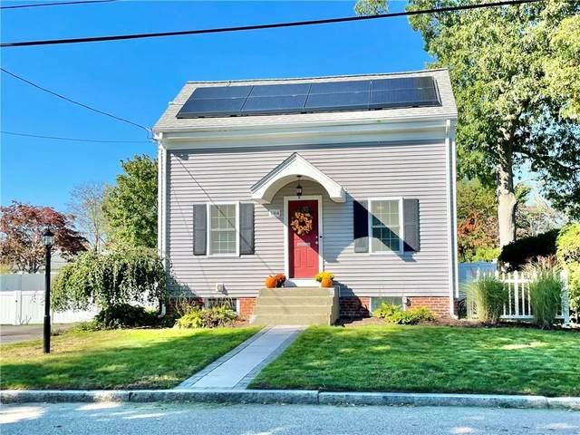184 Pavilion Avenue, East Providence, RI 02916 (MLS #1296081) :: Century21 Platinum