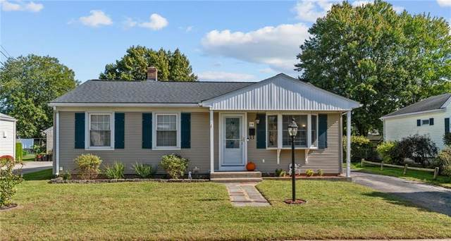24 Rosemere Road, Pawtucket, RI 02861 (MLS #1296089) :: The Martone Group