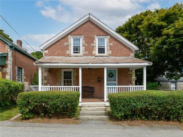128 Connection Street, Newport, RI 02840 (MLS #1296095) :: Dave T Team @ RE/MAX Central