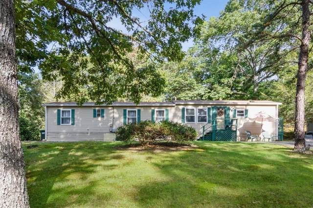 24 Jacob Perry Drive, Charlestown, RI 02813 (MLS #1296104) :: Dave T Team @ RE/MAX Central