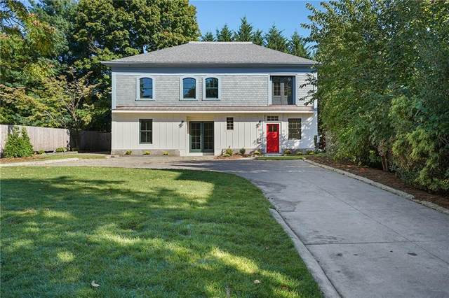 185 Hope Street, Providence, RI 02906 (MLS #1296119) :: Dave T Team @ RE/MAX Central