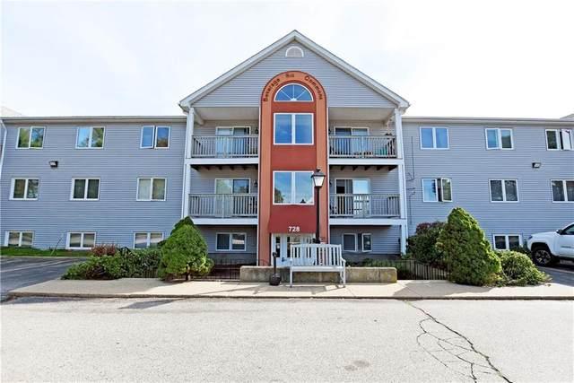 728 Beverage Hill Avenue #29, Pawtucket, RI 02861 (MLS #1296120) :: Alex Parmenidez Group