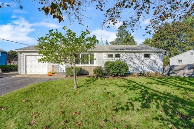 151 Stony Acre Drive, Cranston, RI 02920 (MLS #1296128) :: Dave T Team @ RE/MAX Central