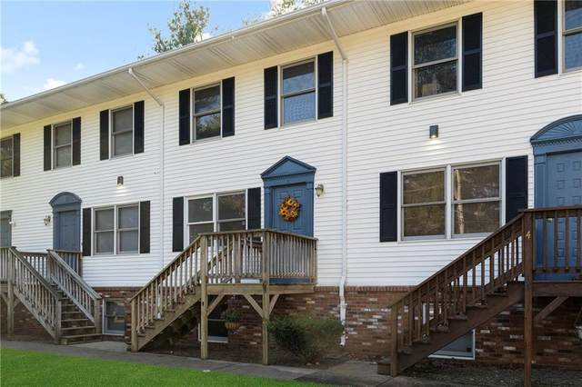 55 Bliss Avenue #3, Attleboro, MA 02703 (MLS #1296145) :: Alex Parmenidez Group