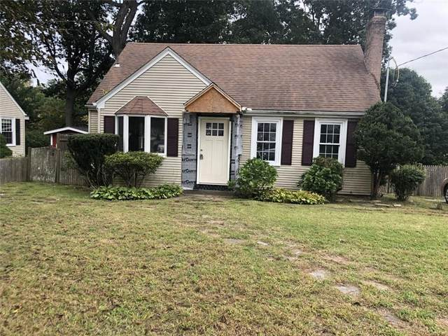 71 Pinecrest Drive, Pawtucket, RI 02861 (MLS #1296154) :: Dave T Team @ RE/MAX Central