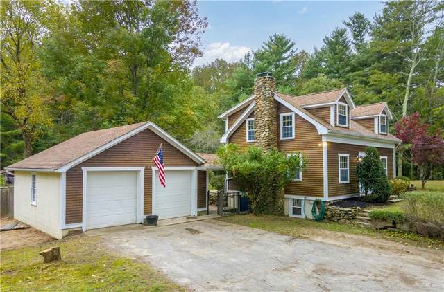 41 Weeks Hill Road, Coventry, RI 02827 (MLS #1296160) :: Dave T Team @ RE/MAX Central