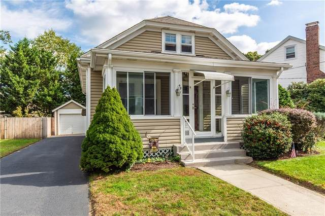 49 Western Promenade, Cranston, RI 02905 (MLS #1296164) :: Nicholas Taylor Real Estate Group